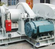 electric-single-drum-towing-winch