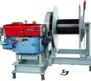diesel-driven-mooring-winch