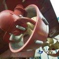 hydraulic_azimuth_thruster_on_board_trial
