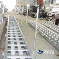 aluminum gangway