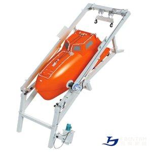 free_fall_lifeboat_lauch_davit