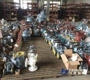 different_types_marine_valve_in_warehouse